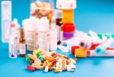антибактериальные таблетки от цистита