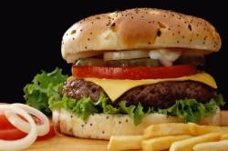 Неправильное питание - причина рака прямой кишки