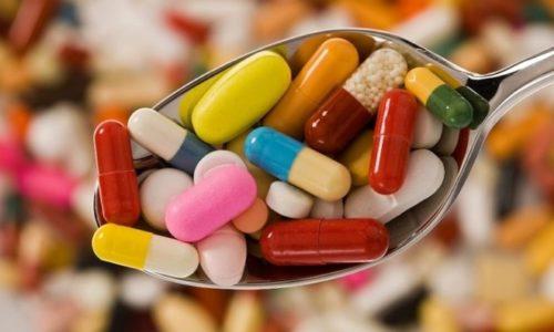 При необходимости врач может назначить не только лекарства местного действия, но и противогрибковые препараты для внутреннего применения, которые выпускаются в форме таблеток, капсул