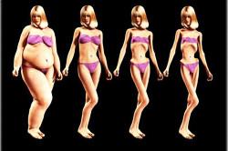 Сильное похудение как симптом рака поджелудочной