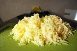 Тертый картофель для лечения геморроя