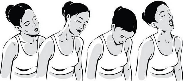 Упражнения для щитовидной железы после опарации