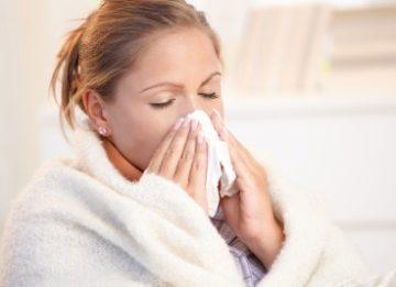 Симптомы и лечение острого ринита