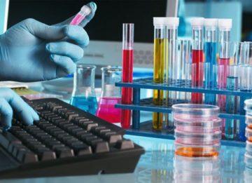 Стоимость анализа на гормоны щитовидной железы