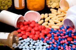 Антибиотики для лечения парапроктита