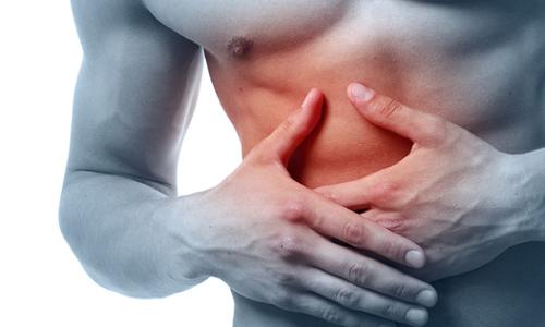 Одной из причин развития холецистита является неправильное питание