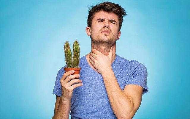 Симптомы болезней щитовидной железы