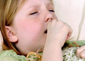 Затяжной бронхит у ребенка: причины и лечение