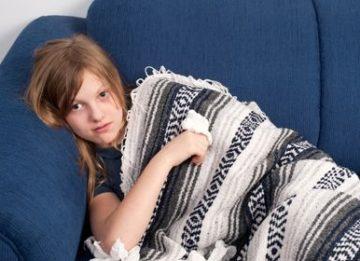 Цистит: симптомы и особенности течения у детей и взрослых