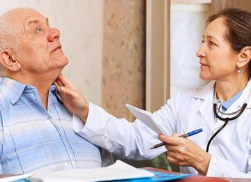 Тесты на щитовидку при диагностике рака