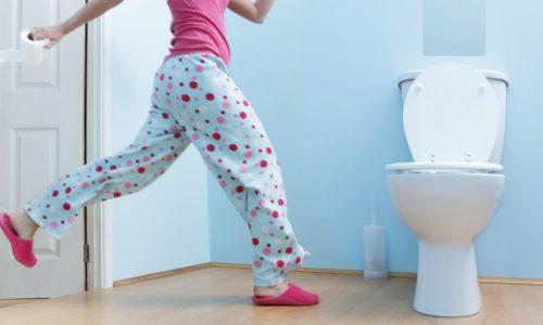 В большинстве случаев пациентки, страдающие от цистита, вынуждены справлять нужду каждые 15-20 минут