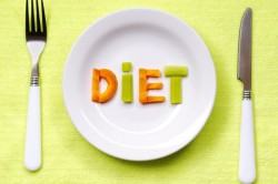 Соблюдение правильного питания