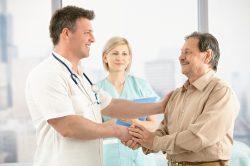 Обращение за помощью к квалифицированному специалисту