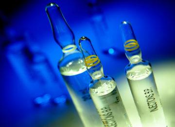 Создана вакцина от герпеса