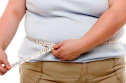 Избыточный вес - причина развития рака прямой кишки