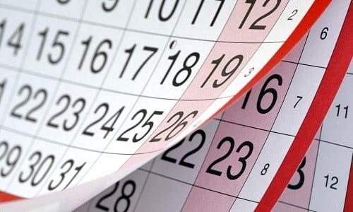 В среднем длительность полного комплексного курса может продолжаться от 2 до 4 месяцев