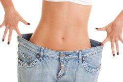 Снижение массы тела - признак наличия рака