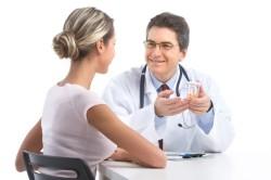 Консультация врача по вопросу панкреатита