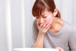 Рвота - признак острого панкреатита