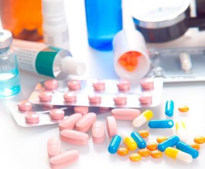 лечение цистита с помощью антибиотиков