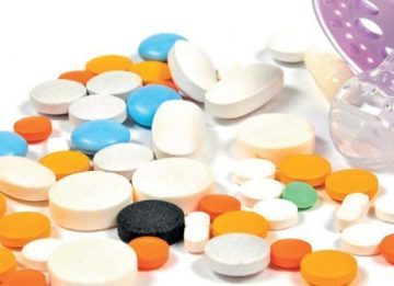 Таблетки от герпеса: разновидности и особенности лечения