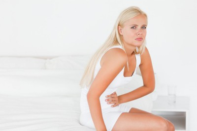 у женщины симптомы цистита