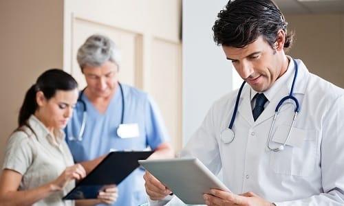 Пред тем, как начать лечение грибковой инфекции врач обязан определить вид грибка и разработать схему лечения