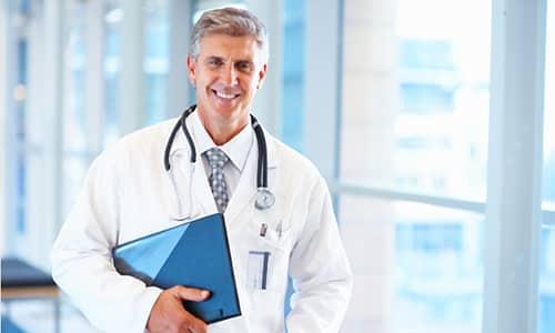 Приём препаратов следует осуществлять только под присмотром врача